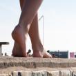 Yogaresa till Grekland