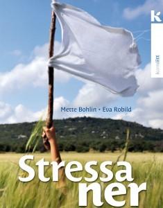 Bok som ger konkreta tips på hur du stressar ner