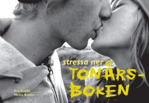 En bok för tonåringar om stress och dess påverkan på kropp och själ