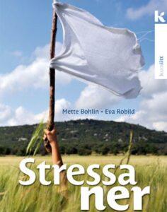 Nytt omslag på stressa ner