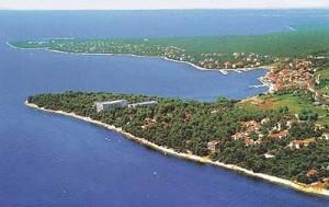 yogaresa till Kroatien